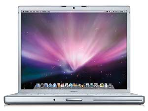 Ultra portable Apple MacBook Pro Laptop Coming Soon