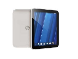 HP 64GB TouchPad  Tablet