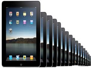 Apple iPad 3 Tablet Coming Soon In 2012