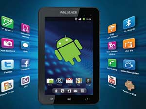 MSI Enjoy 7 Tablet Vs Reliance 3G Tab Head To Head Comparison