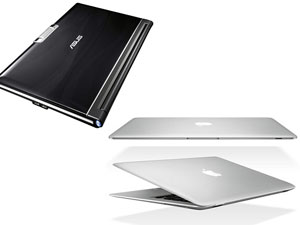 Ultrabooks, Ultra portable Laptops Coming Soon