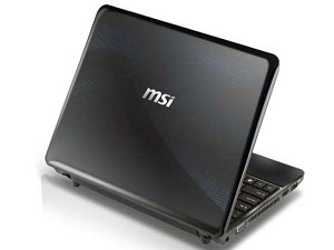 MSI U270 New Netbook Launched