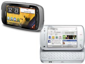 Nokia 700 Vs Nokia 701 Symbian Belle Handsets Comparison