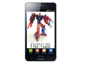 New Samsung Nexus Prime Coming Soon