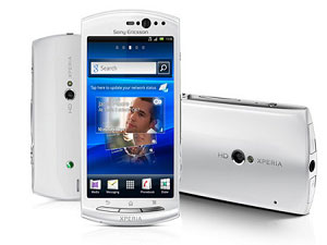 New Sony Ericsson Xperia Neo V Review