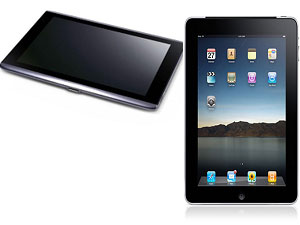 Apple iPad 2 And Acer Iconia Tab A500 Head To Head Comparison