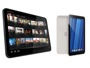 Motorola Xoom Vs HP Touchpad Head To Head Comparison