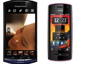 Nokia 600 Vs Sony Ericsson Xperia Neo Head To Head Comparison