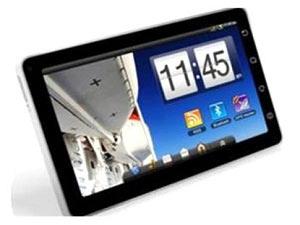 Viewsonic ViewPad 7x Tablet Coming Soon