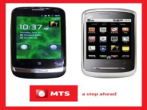 MTS Launches Budget Phones