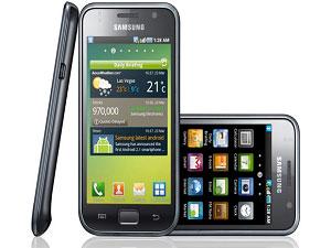 Samsung Galaxy 5: A Budget Phone!