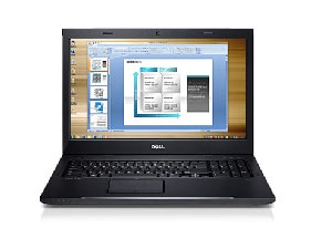 The New DELL Vostro 3750!