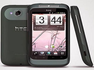 HTC Bliss: A Phone For Ladies!