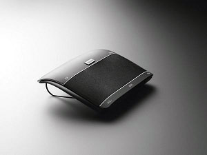 Jabra Freeway Bluetooth Speakerphone Review