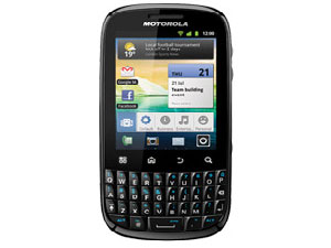 Motorola Fire XT311 Features & Price