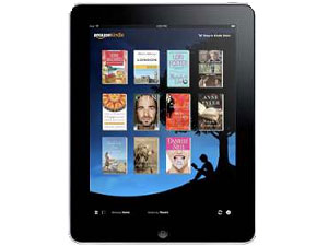 Amazon Kindle Tablet Features Revealed