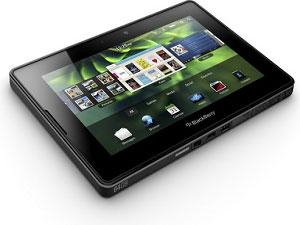 Blackberry 4G Playbook Coming Soon
