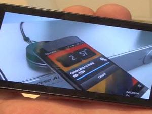 New Nokia 801 Leaked