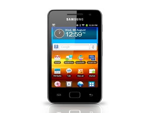 Samsung Galaxy S WiFi 3.6 Media Player Released