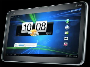 HTC Jet Stream Tablets Coming Soon