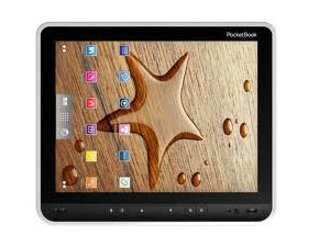 Pocketbook A10 Tablet Announced