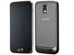 Samsung Galaxy S II LTE Phone Rumored