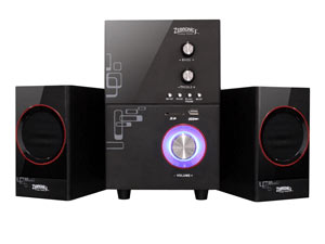 Zebronics Announces Multimedia Speakers