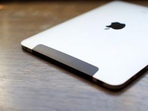 New Apple iPad 3 Surfaces