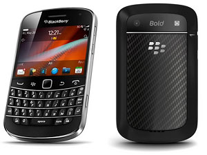 Blackberry Bold 9900 Finally Revealed