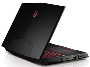 New Dell AlienWare M11x