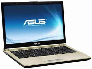 New Asus U46 Notebook Review