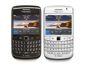 New Blackberry 9790 Bold Surfaces