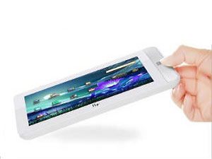 New Fly Vision Tablet Coming Soon