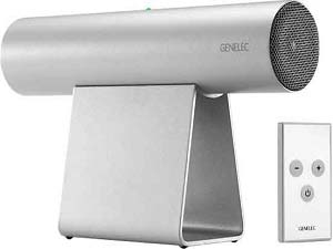 New Genelec 6000A Tube Portable Speaker Launched