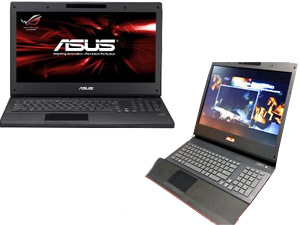 Asus G74SX Vs Asus G53SX Gaming Laptops Head To Head Comparison