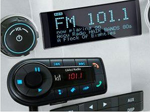 Livio Launches Radio Kit For iPod And iPhone
