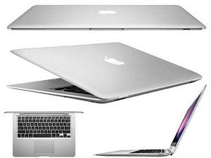 New Apple MacBook Air 13 Review