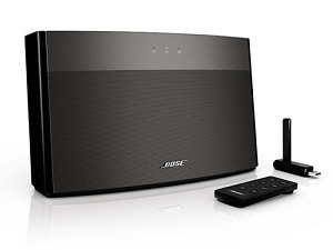 New Bose SoundLink Wireless Mobile Speaker