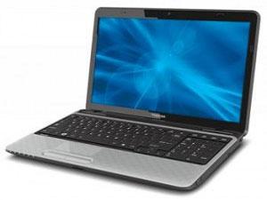 New Toshiba L755D