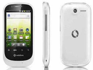 New Vodafone 858 Smart