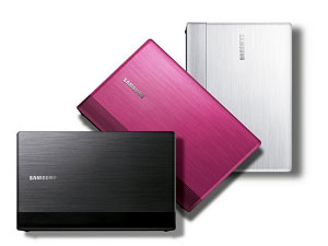 Samsung Launches Series 3 Laptop
