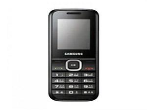 Samsung Guru 539 Launch