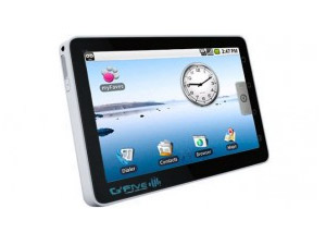 GFive To Launch Tablet This Month