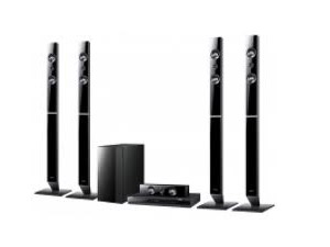 New Samsung HT D555 DVD Home Theatre System