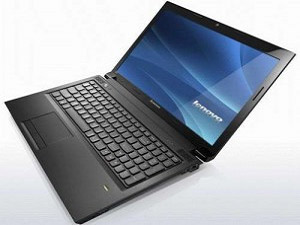 New Lenovo Essential B470