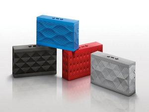 New Jawbone Jambox Audio Speaker