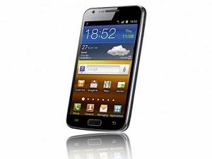 New Samsung SHV-E120L