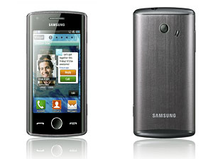 Samsung Wave 578, A Mobile Payment Handset