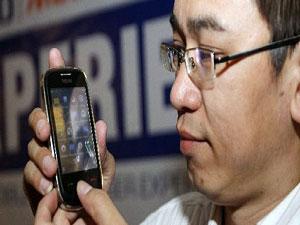 Tecno T-4 4 SIM Mobile Phone Soon