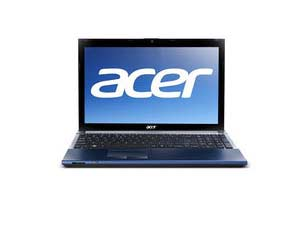 New Acer Aspire Timeline X5830T